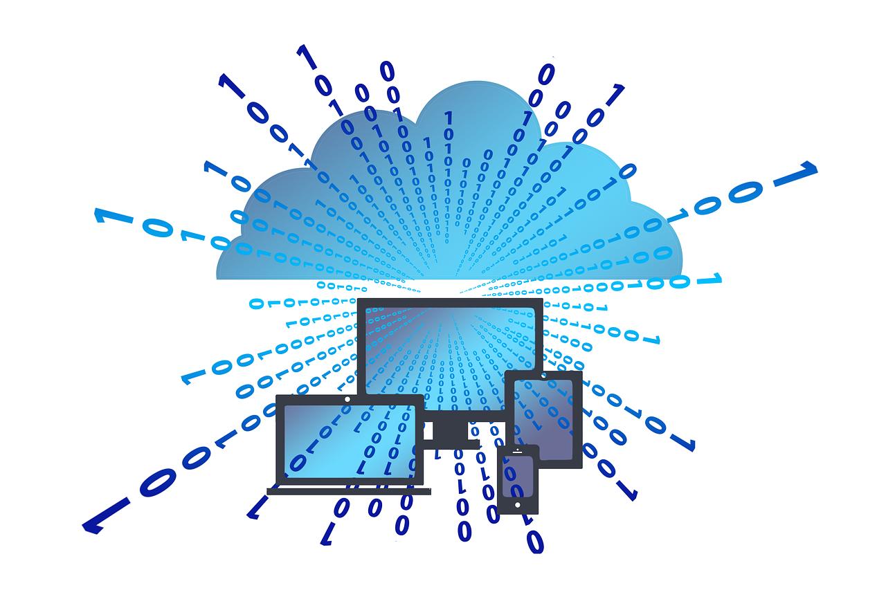 cloud, monitor, cloud computing